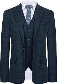 men's wearhouse tweed suits