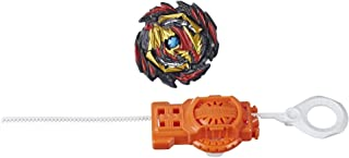 BEYBLADE Burst Rise Hypersphere Venom Devolos D5 Starter Pack -- Balance Type Battling Top Toy and Right/Left-Spin Launcher, Ages 8 and Up