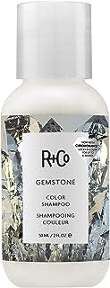 R+Co Gemstone Travel Size Shampoo, 50 ml