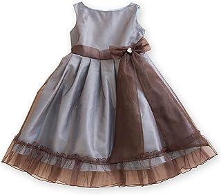 (キャサリンコテージ) Catherine Cottage ブラウン系アースカラー 子供ドレス 子供服 キッズ フォーマル