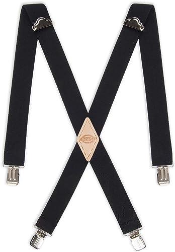 "New 42/"" Suspenders//Braces Made n USA 2/"" Adj Large Men/'s Treestand Camo"