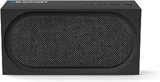 Blaupunkt BT-52-BK 10W Portable Outdoor Bluetooth Speaker (Black)