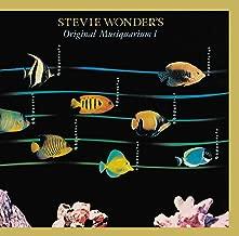 Best stevie wonder original musiquarium i Reviews