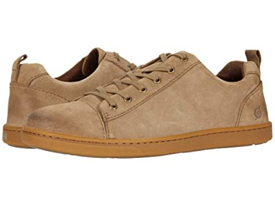 Born Allegheny (Taupe Suede) Men