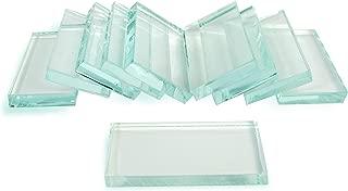 mineral glass scratch