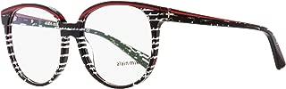 Alain Mikli Eyeglasses A03050 Eyeglasses E009 Black Spots 55mm