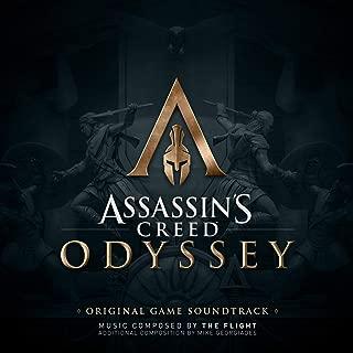 Assassin's Creed Odyssey (Original Game Soundtrack)