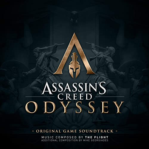 Assassin's Creed Odyssey (Original Game Soundtrack)