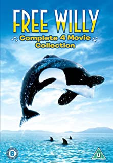 Free Willy: 1
