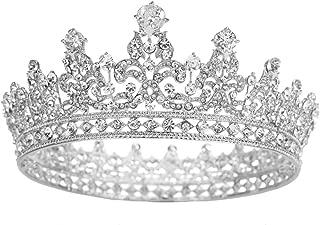 Best full circle tiara Reviews