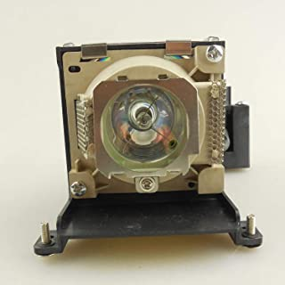 CTLAMP 65.J4002.001 Professional Replacement Projector Lamp with Housing for BENQ PB8125 / PB8215 / PB8225 / PB8235