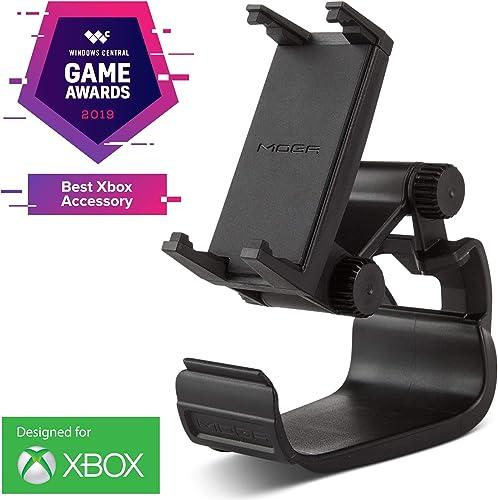 PowerA MOGA Clip pour Jeu Mobile pour Manette sans Fil de Xbox