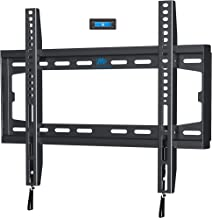 Mounting Dream TV Mount Fixed for 32-55 Inch LED, LCD and Plasma TV, TV Wall Mount Bracket up to VESA 400x400mm and 100 LBS Loading Capacity, Low Profile and Space Saving by Mounting Dream MD2361-K