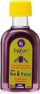 Pinga Açai e Pracaxi, Lola Cosmetics