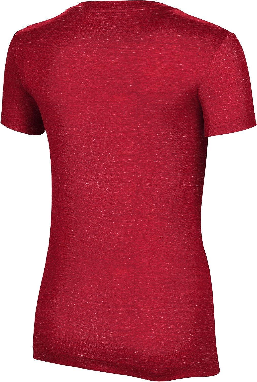 ProSphere Illinois State University Girls' Performance T-Shirt (Heather)