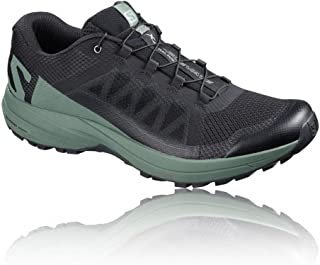 SALOMON Men's Xa Elevate Trail Running Shoes Sneaker