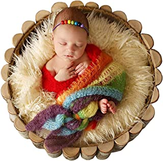 stretch knit wraps for newborns