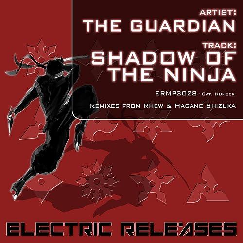 Shadow Of The Ninja by The Guardian on Amazon Music - Amazon.com