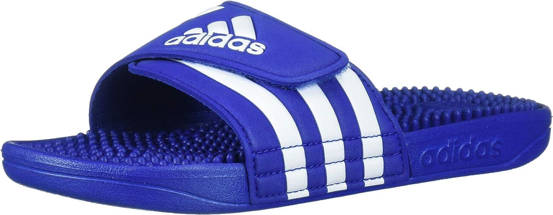 adidas Unisex-Child Adissage Slide Sandal