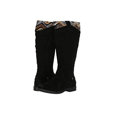 Spring Step Cymone (Black) Women