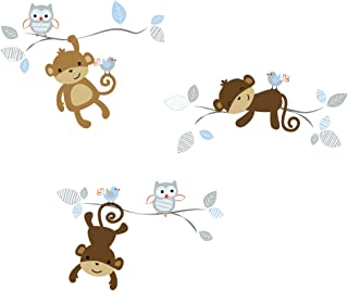 Best stickers for walls nursery Reviews