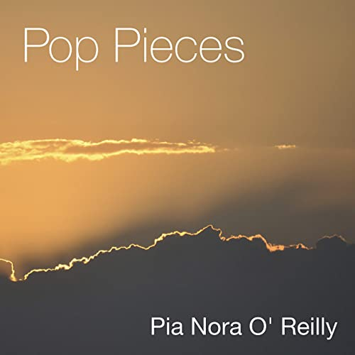 Pop Pieces by Pia N O' Reilly on Amazon Music - Amazon com