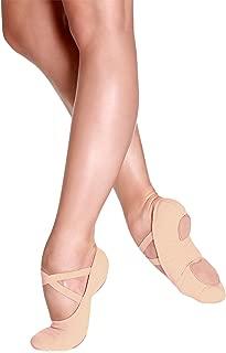So Danca SD16 Stretch Canvas Shoe (D 10.0L Nude)