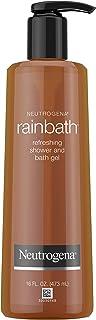 Neutrogena Rainbath Refreshing Shower And Bath Gel, Body Wash, Original, 16 Fl. Oz.