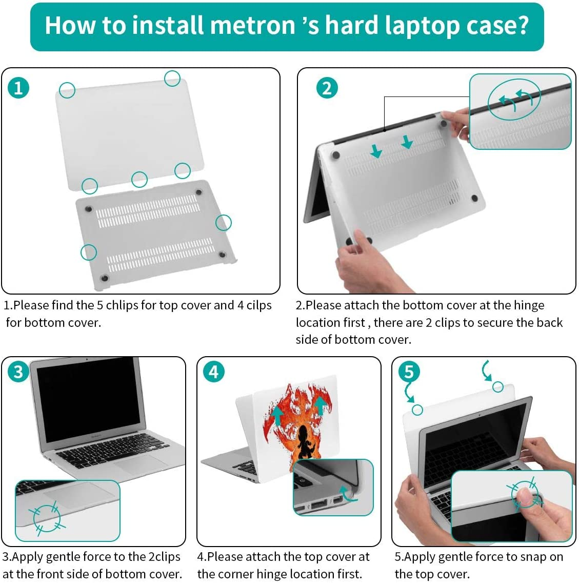 Lucky Gatomoni White Hanxin 2020 MacBook Pro 13 Plastic Case for Laptop Laptop Skin Laptop Case