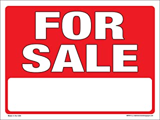Best for sale car sign Reviews
