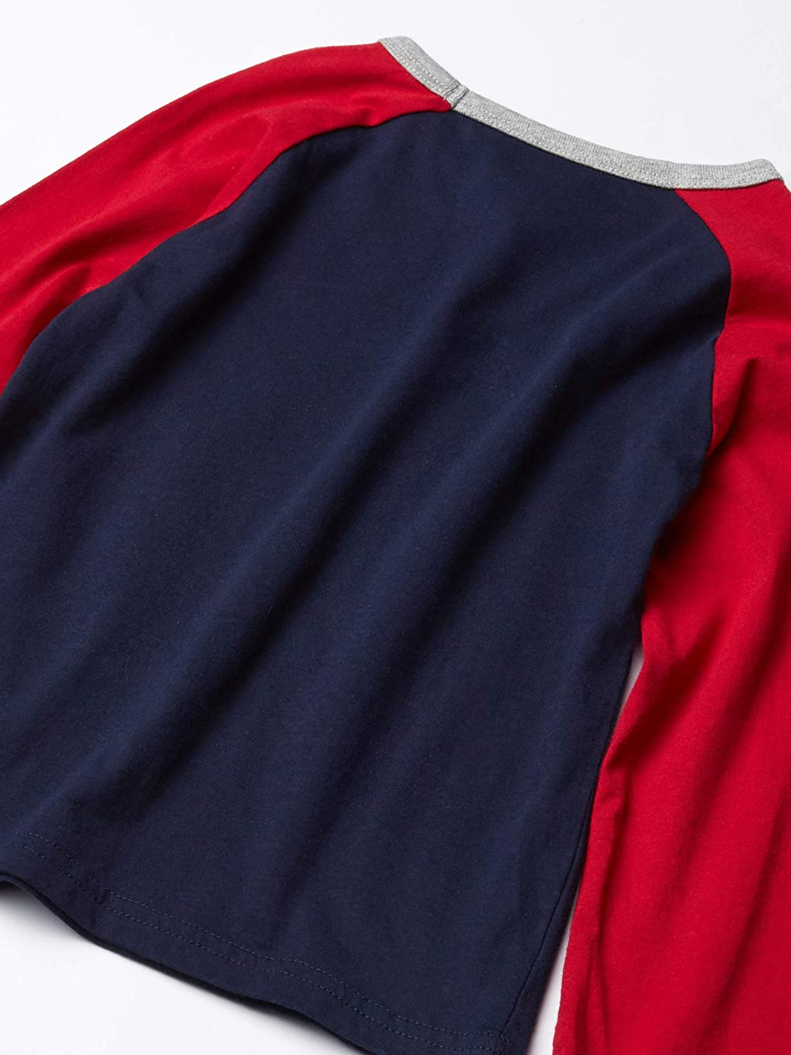 The Children's Place Baby And Toddler Boys' Graphic Raglan Top 2-Pack