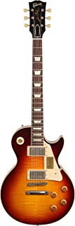 Gibson Custom Shop CS9 Les Paul Standard BB VOS · Guitarra eléctrica