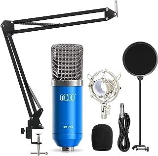 Best professional dj microphone Reviews