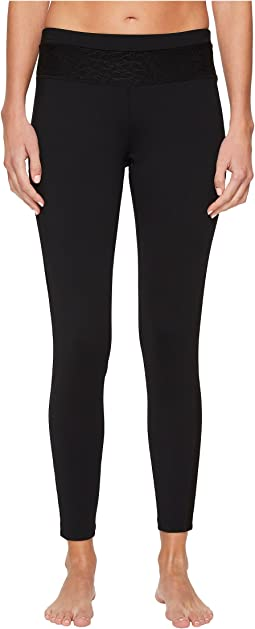 Ivanka Trump - Active Pull-On Color Block Pants