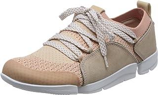 Clarks Tri Amelia, Sneakers Basses Femme
