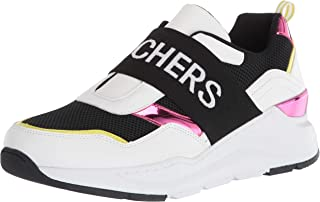 Skechers Skecher Street Women's ROVINA-OVER-THE-TOP womens Sneaker