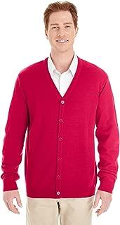 Men's Pilbloc V-Neck Button Cardigan Sweater