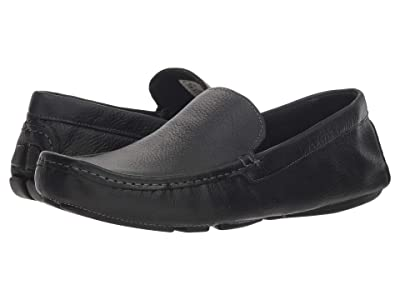 L.B. Evans Alton (Tumbled Black) Men
