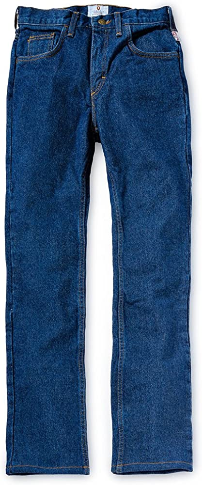 Tyndale Women's Straight Branded goods Leg FR Jeans Sale SALE% OFF