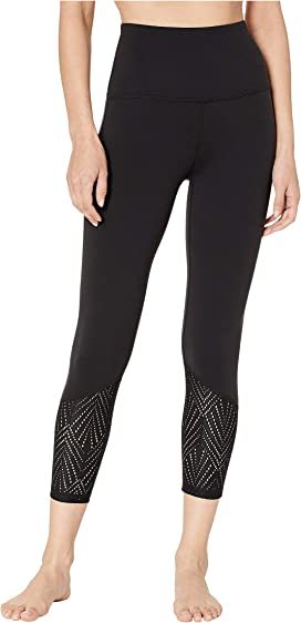 673797078 Beyond Yoga Drip Drop High-Waisted Midi Leggings at Zappos.com