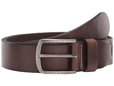 Amsterdam Heritage 40025 (Brown) Belts