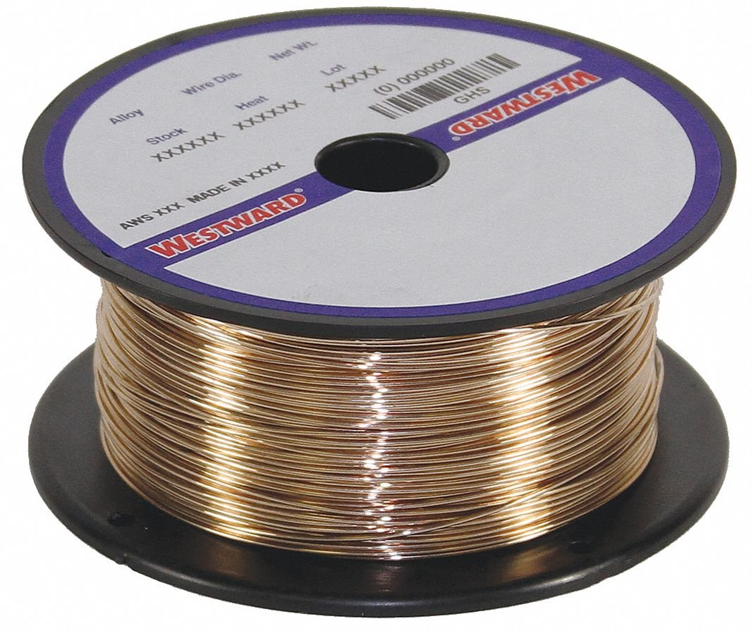 New popularity MIG Welding Wire Silicon 0.045 List price in Bronze