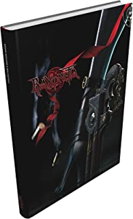 Bayonetta: The Official Guide