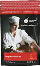 Pure Prague Powder #2 [aka Insta Cure #2, DQ Pink Curing Salt, Sel Rose] ⊘ Non-GMO ❤ Gluten-Free ✡ OU Kosher Certified - 400g/14oz