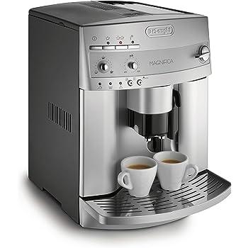 De'Longhi ESAM3300 Magnifica Super Automatic Espresso & Coffee Machine