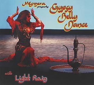 Mesmera Presents Gypsy Belly Dance