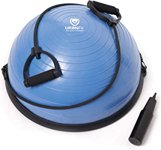 Best bosu ball with bands Reviews