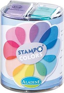 Unbekannt aladine 45126–Kit tampones–colores pastel