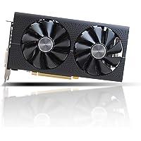 Sapphire Radeon RX 570 4GB GDDR5 DVI-D UEFI Graphics Card