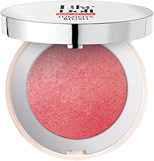 Pupa Like a Doll Luminys Blush 101 Sweet Rose